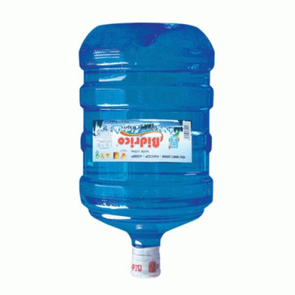 Nước tinh khiết Bidrico 20 Lít (Úp)