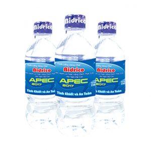 Nước tinh khiết Bidrico 350ML