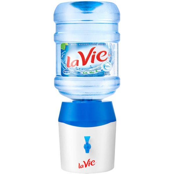 Bình nhựa Lavie