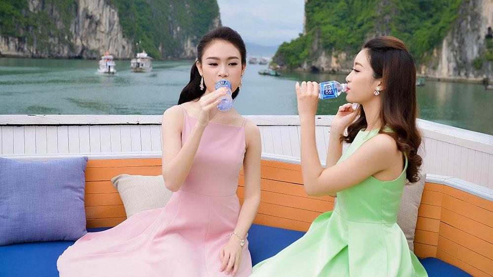 Nước khoáng Vĩnh Hảo - GiaoNuoc.vn