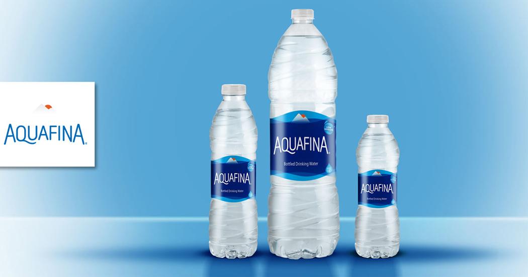 Nước suối Aquafina