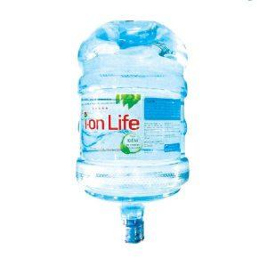 Nước Ion Life 19L